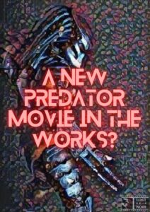 Predator 5 is in the making! What should you expect?
